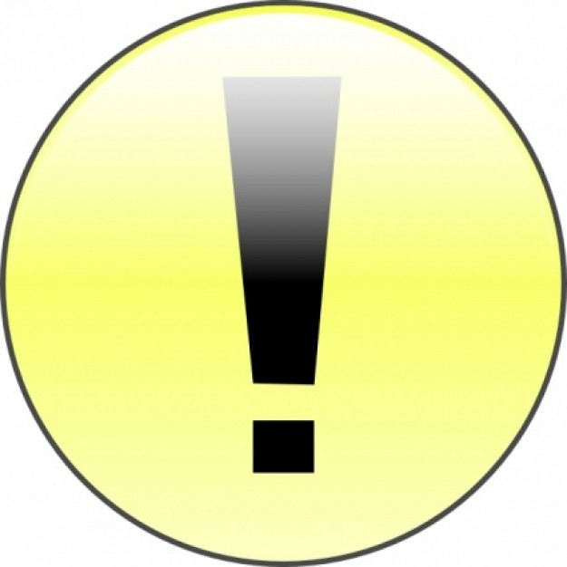 attention-yellow-clip-art_430504